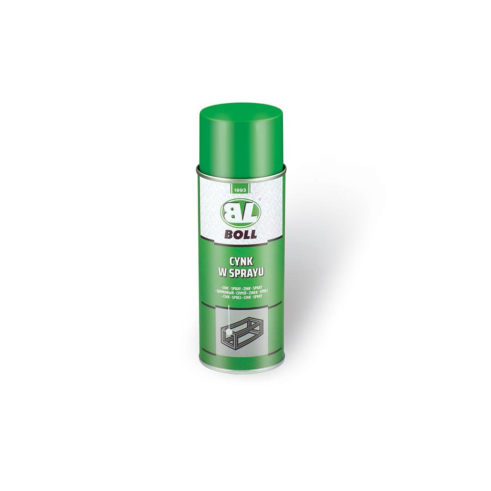 BOLL Zink - spray