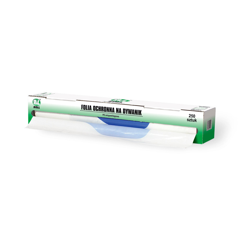 BOLL floor protection foil