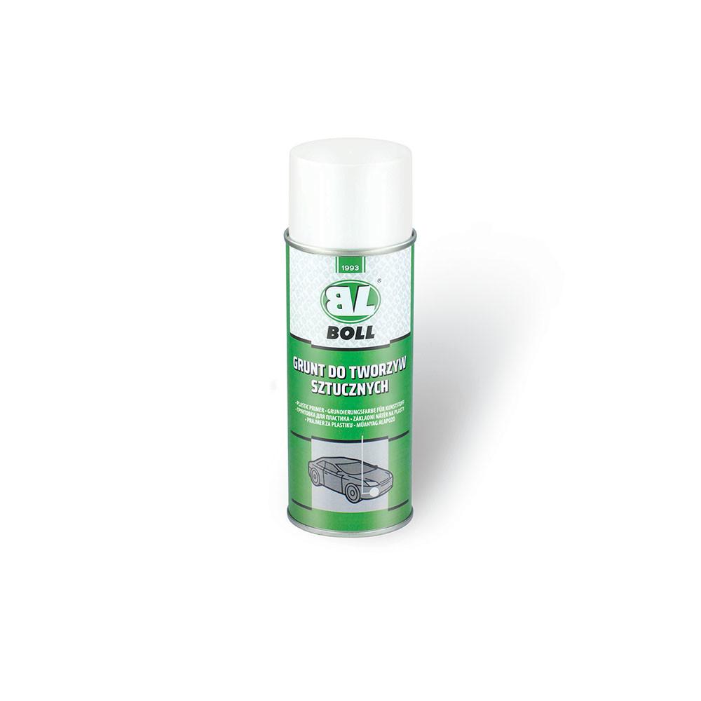 BOLL grunt do tworzyw sztucznych - spray