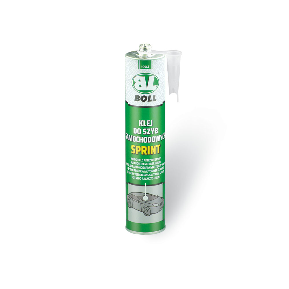 BOLL adhesive for windscreen SPRINT