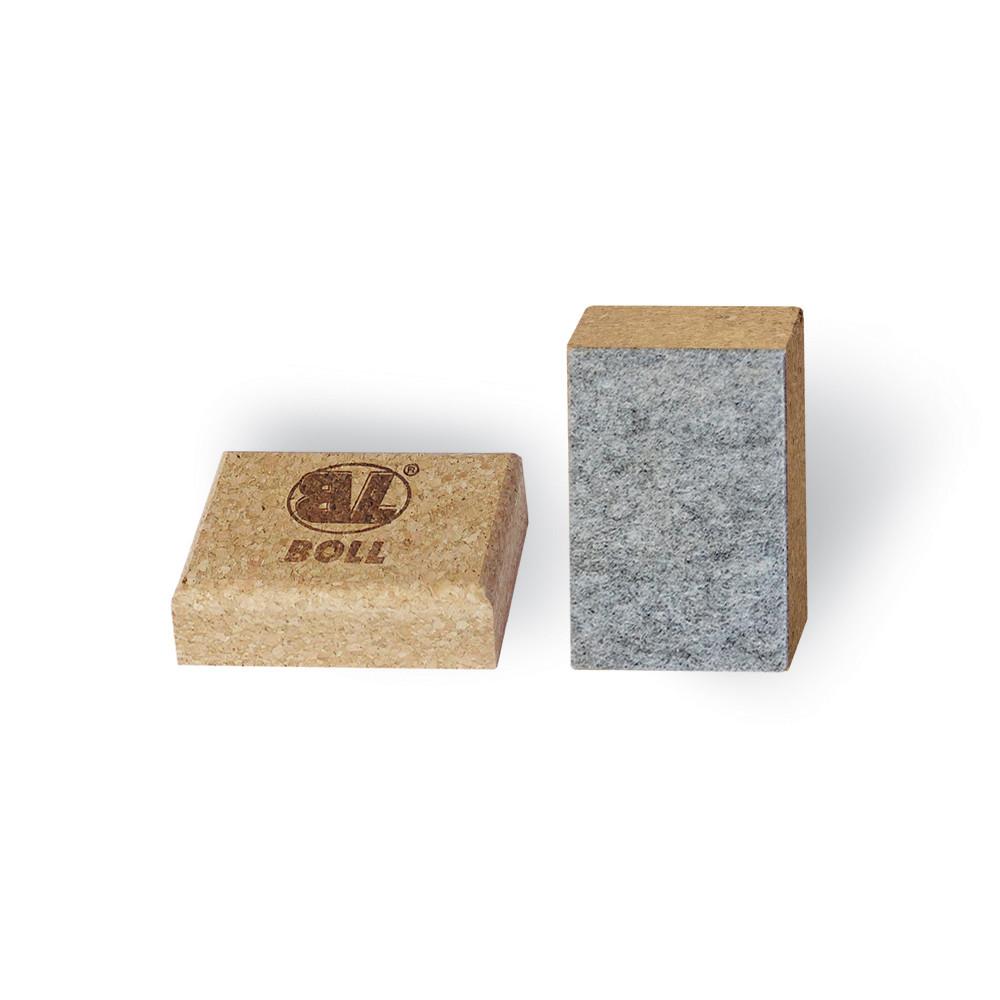 BOLL sanding cork with felt