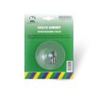 BOLL krążek gumowy do czyszczenia elementów karoserii z kleju