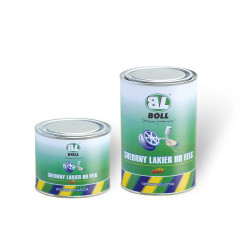 BOLL acrylic lacquer for wheels - rally