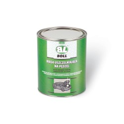 BOLL brushable one-component sealant