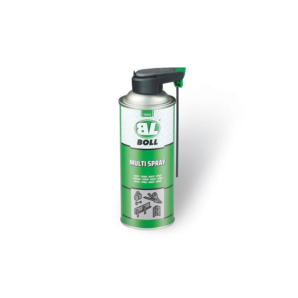BOLL multispray