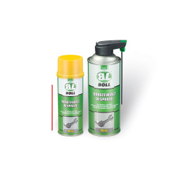 BOLL rust remover - spray