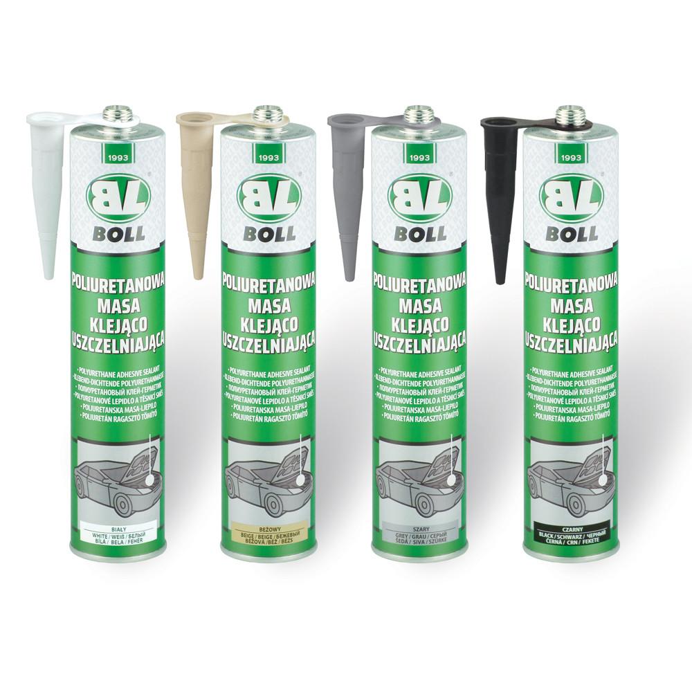 BOLL one-component polyurethane adhesive sealant