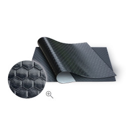 "BOLL anti-drum panel ""flex / honeycomb"""