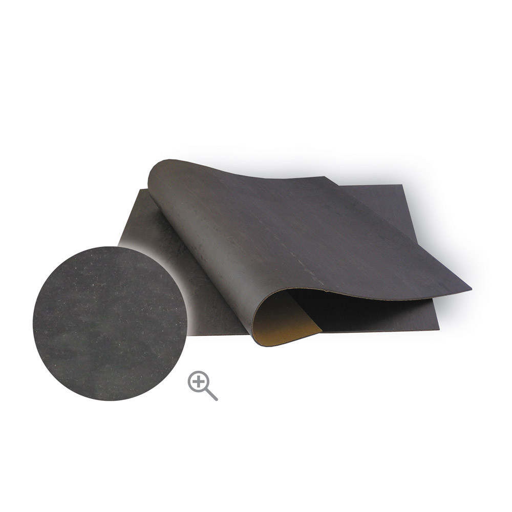 BOLL anti-drum panel flat