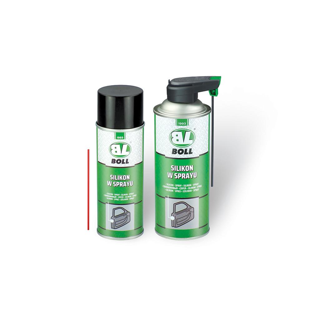 BOLL silikon - spray