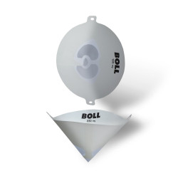 BOLL paint filters