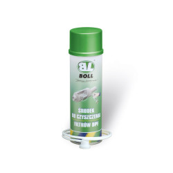 BOLL Cleaner Diesel Particulate Filters - spray