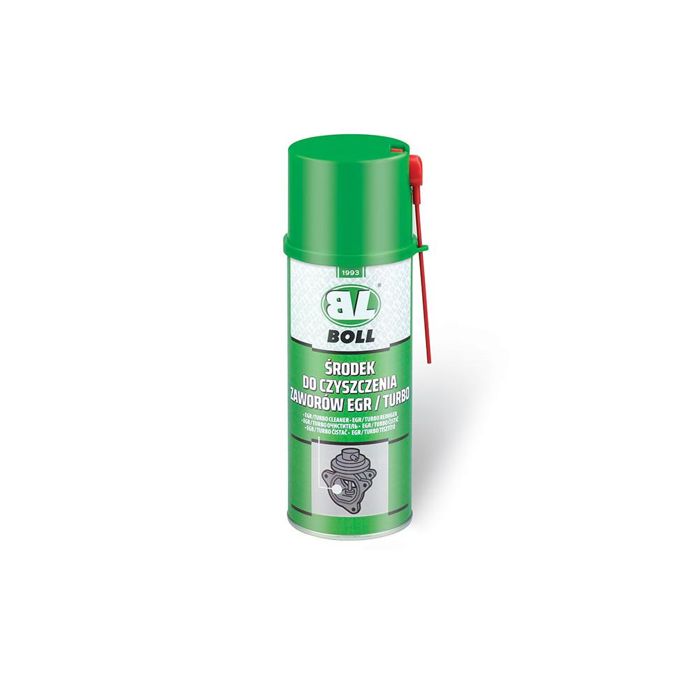 BOLL prostředek k čištění ventilů EGR/TURBO - sprej