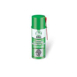 BOLL środek do czyszczenia zaworów EGR/TURBO - spray