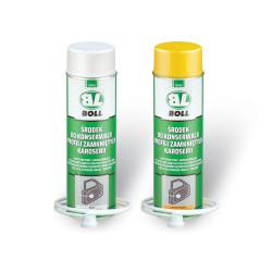 BOLL środek do konserwacji profili zamkniętych karoserii - spray