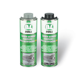 BOLL Karosserieschutzmittel + Spritzmasse 2 in 1