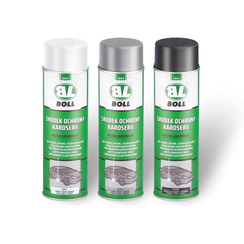 BOLL Karosserieschutzmittel - spray
