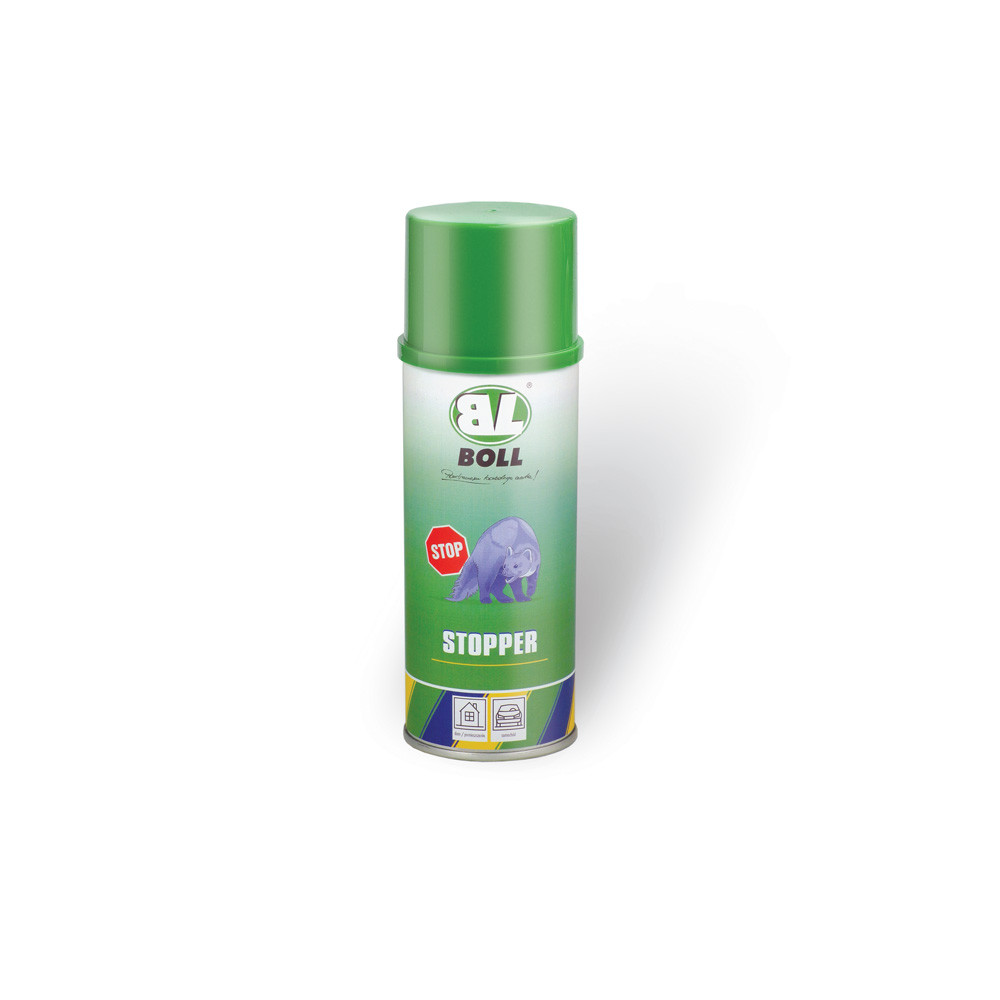 BOLL stopper - spray