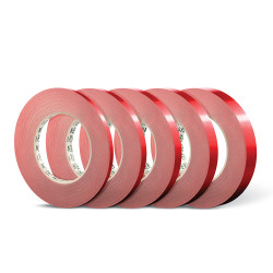 BOLL acrylic double-sided tape