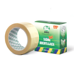 BOLL deflecting tape 2in1