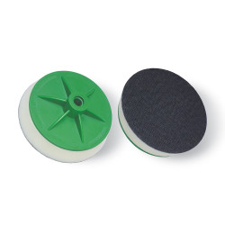 BOLL mount Velcro 125mm