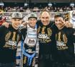 Australian Jason Doyle World Champion 2017