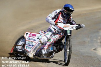 Boll is a sponsor of Martin Vaculik!