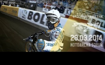 Best Pairs Speedway Toruń Cup 2014 - first round with BOLL behind us